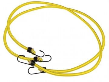 Bungee Cord 120cm (48in) 2 Piece